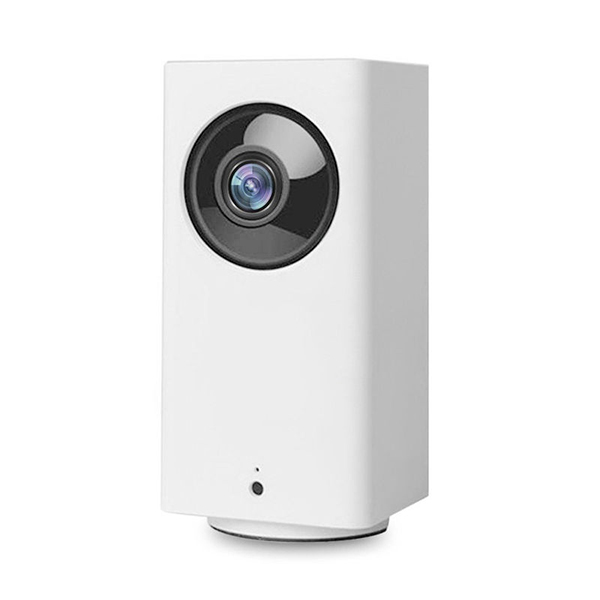 IP-камера Xiaomi Mijia 1080P PTZ Smart Camera DF3 (ZRM4040RT)