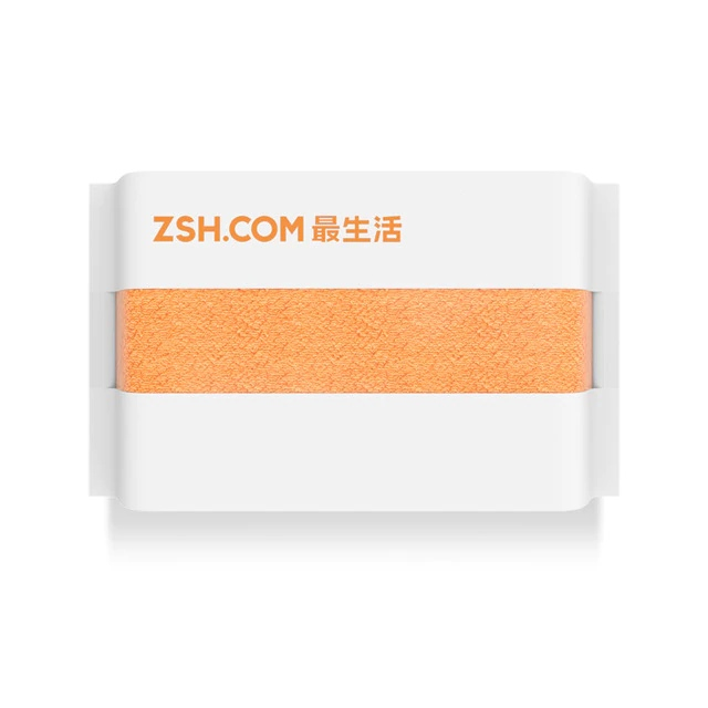 Полотенце ZSH Youth Series 140*70 Orange
