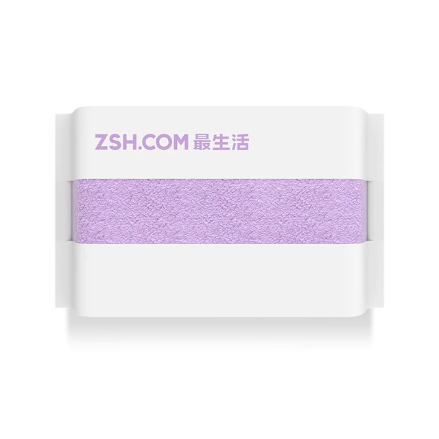 Полотенце ZSH Youth Series 140*70 Purple