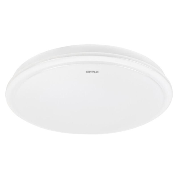 Потолочный светильник Xiaomi OPPLE Jade Ceiling Lamp 400mm белый