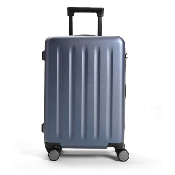 Чемодан Xiaomi Mi Trolley 90 Points 20 Blue Aurora