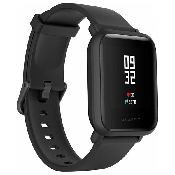 Умные часы Xiaomi Amazfit Bip Lite (EU) черный