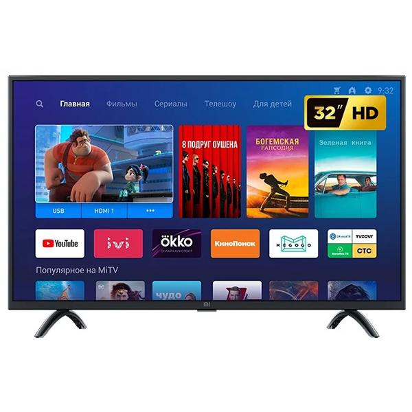 Телевизор Xiaomi Mi TV 4A 32 T2 31.5 (2019) (Global русское меню)