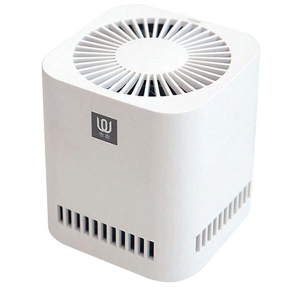 Очиститель воздуха Xiaomi Zero Fog Photocatalyst White GCMCQB89-2000