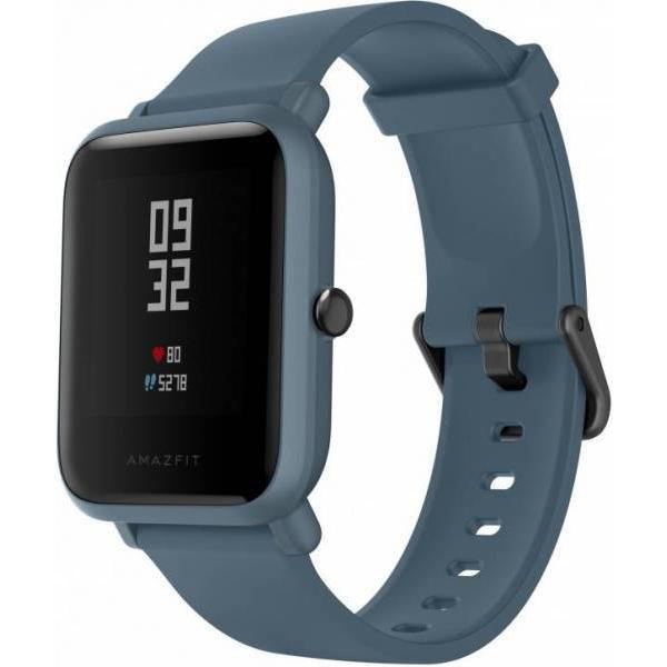 Умные часы Xiaomi Amazfit Bip Lite (EU) синий