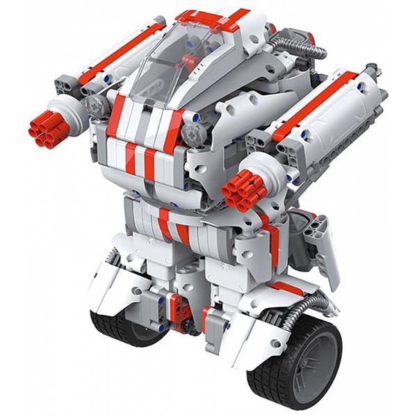 Электронный конструктор робот-трансформер Mitu Mi Robot Builder Bunny