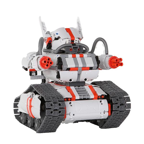Электронный конструктор робот-вездеход Xiaomi Mitu Mi Robot Builder Rover
