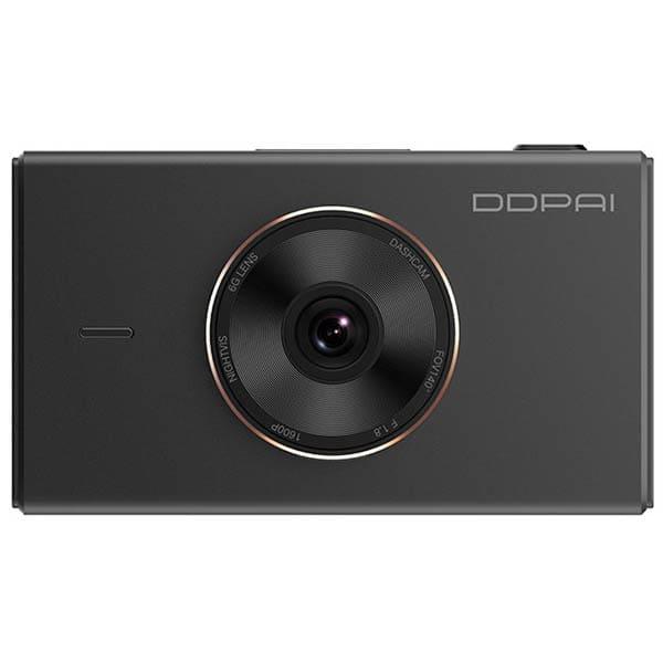 Видеорегистратор автомобильный Xiaomi DDPAI molaZ5 HD night vision LCD touch screen driving recorder